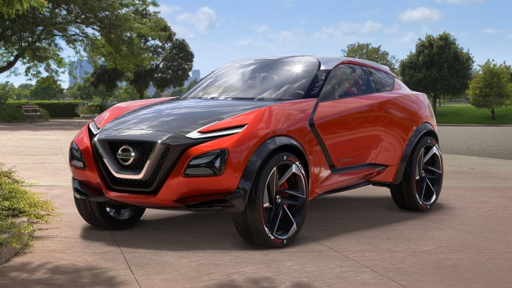 2020 Nissan Juke Teased Caradvice