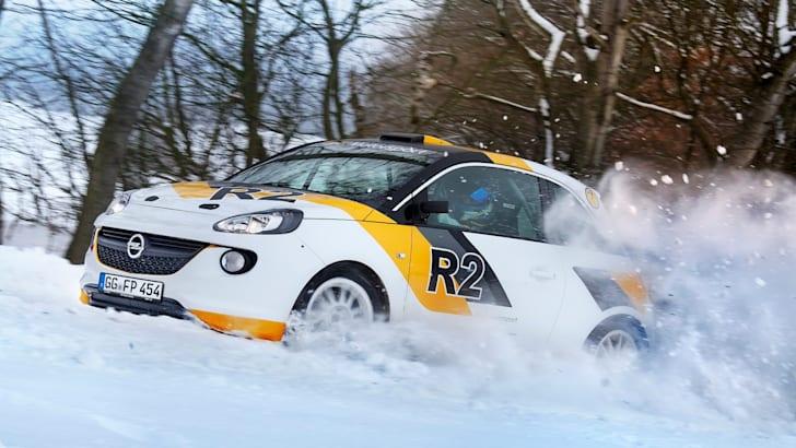 Opel Adam R2 - 2