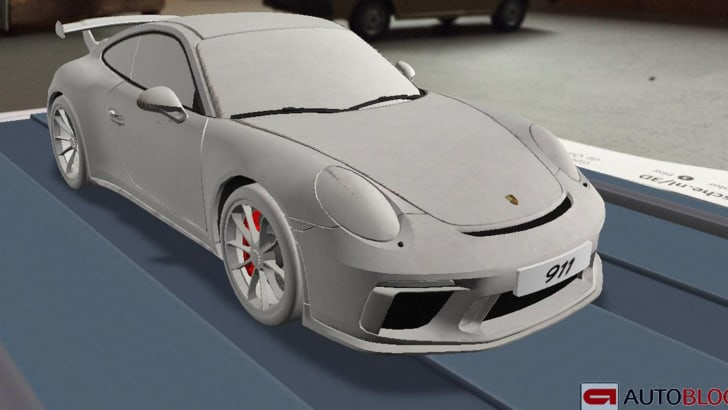 porsche-911-gt3-facelift-model-netherlands