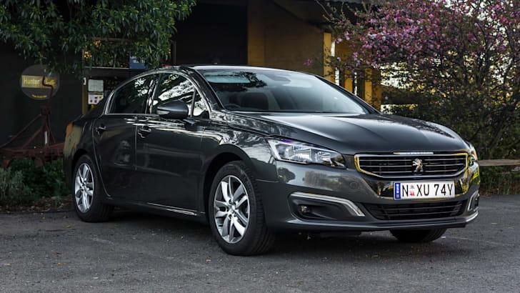 2014-17 Peugeot 308, 508 recalled for starter motor fix