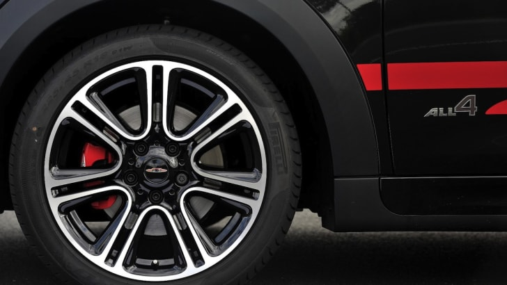 Mini John Cooper Works Countryman - 6