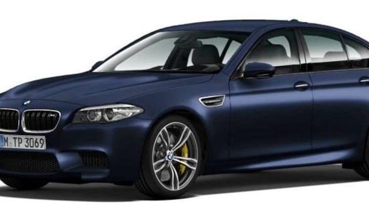 BMW M5 Facelift - 6