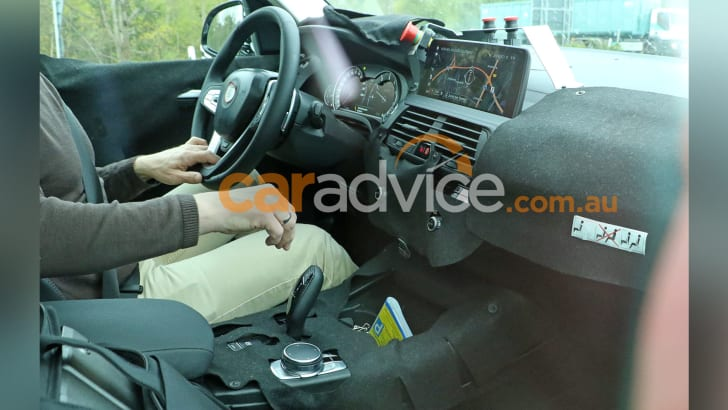bmw-x3-spy-1-interior