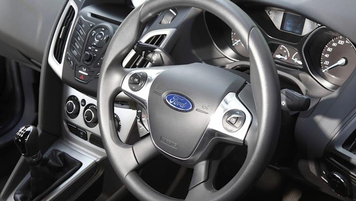 Ford Focus Ambiente - 3