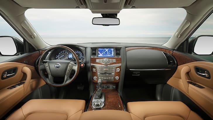 2014 Nissan Patrol - 3