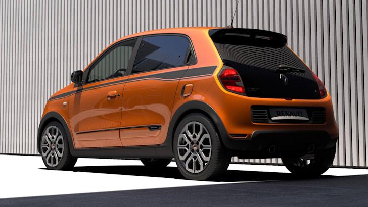 Renault Twingo GT-11