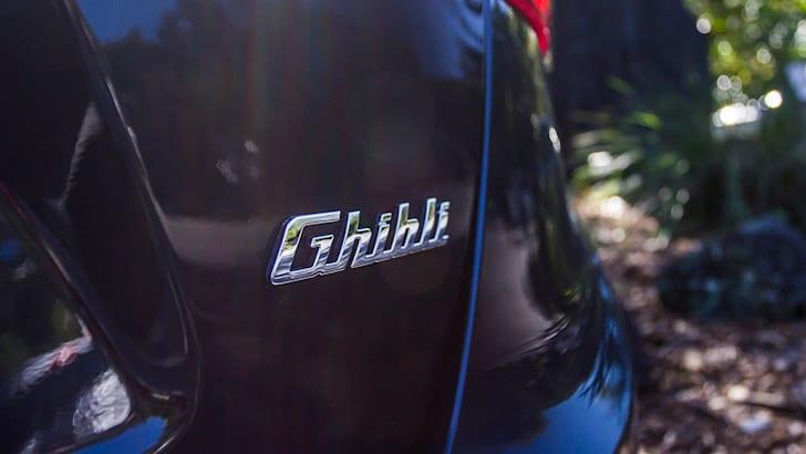 Maserati Ghibli25