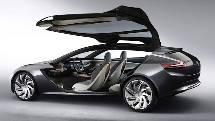 Opel Monza Concept - 4