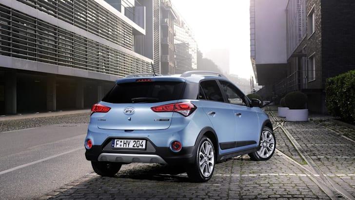Hyundai i20 Active (2)