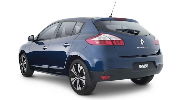 Renault Megane Hatch Sport Edition - 2