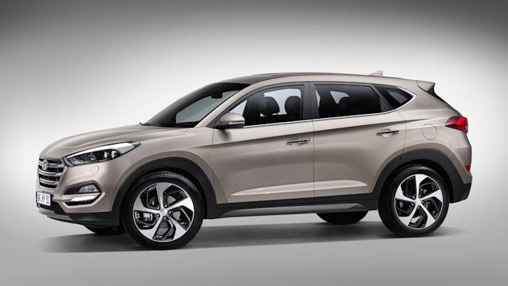 Hyundai Tucson - 004