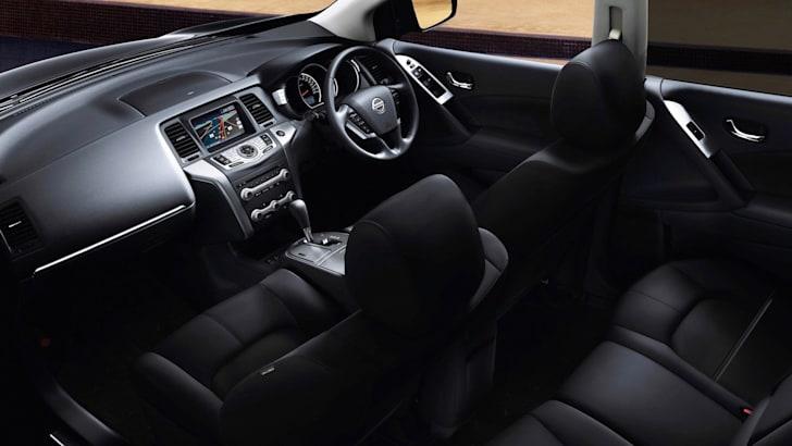 2014 Nissan Murano 2