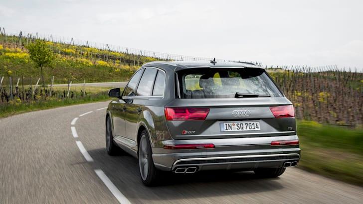 2017 Audi SQ713