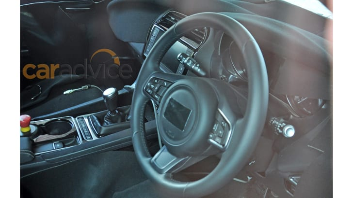jaguar-f-pace-spy-3-steering