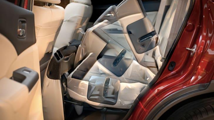 2013 Honda CR-V - 8