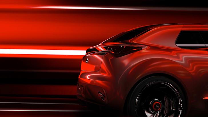 Kia Geneva Concept - 4