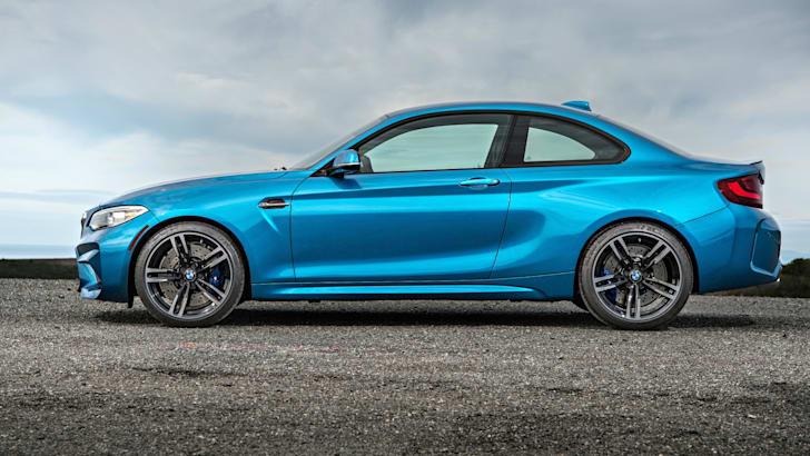 2016 BMW M2_27