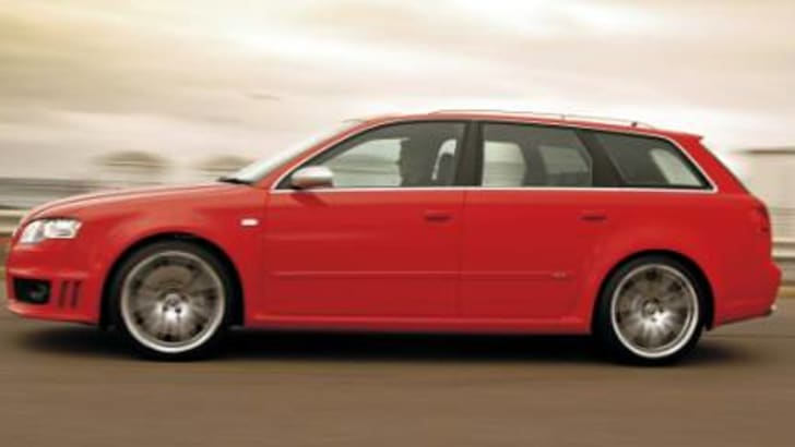 2007 Audi RS4 | CarAdvice