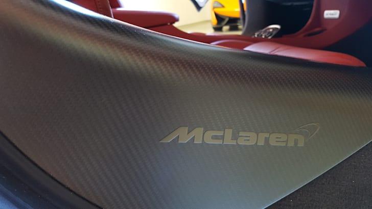 2016 McLaren 570GT - Melbourne-39