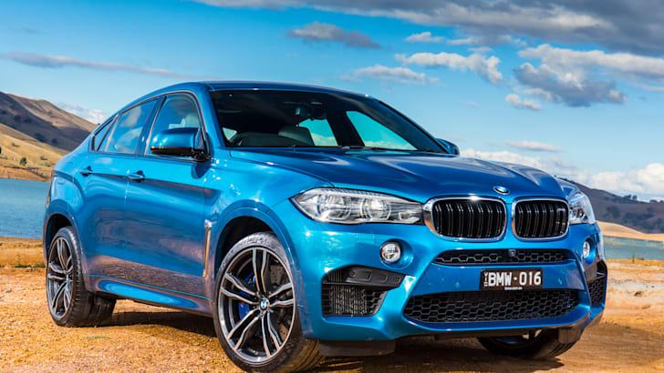 BMW X6M 032