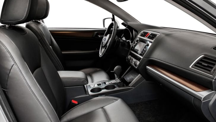 Subaru-Liberty-interior-leaked