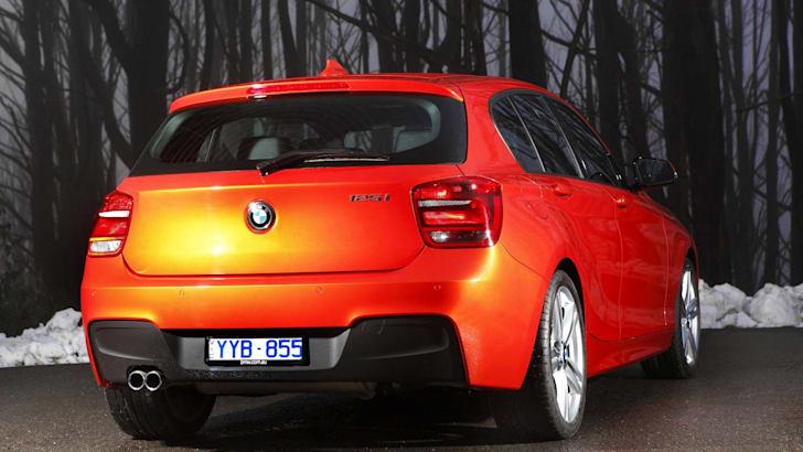 BMW-125i