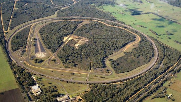 Holden Proving Ground