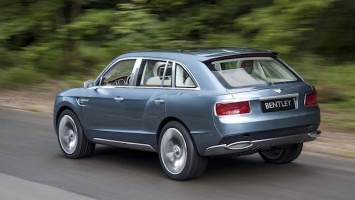 Bentley EXP 9F - 4