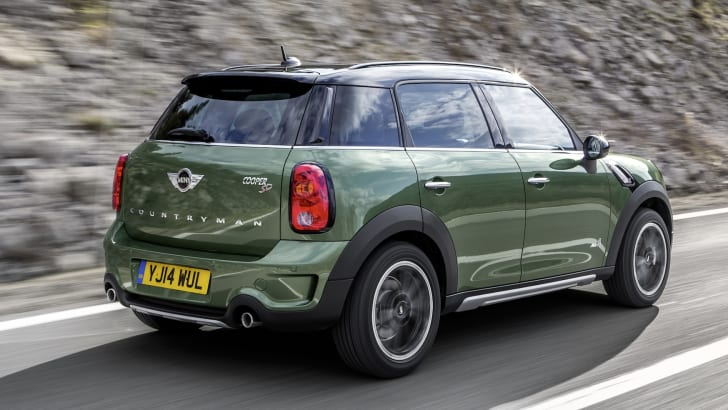 Mini Countryman - 5