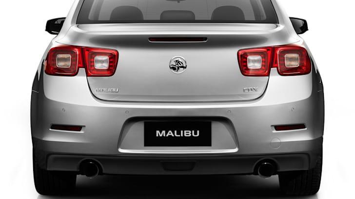 Malibu CDX-06