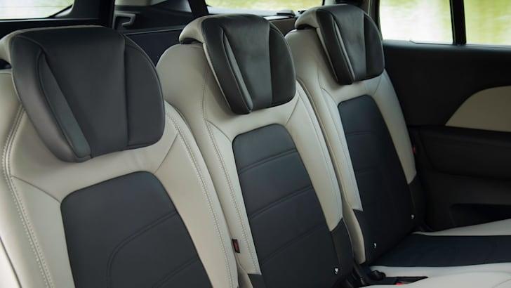 Terrific 2018 Citroen Grand C4 Picasso Pricing And Specs Caradvice Ibusinesslaw Wood Chair Design Ideas Ibusinesslaworg