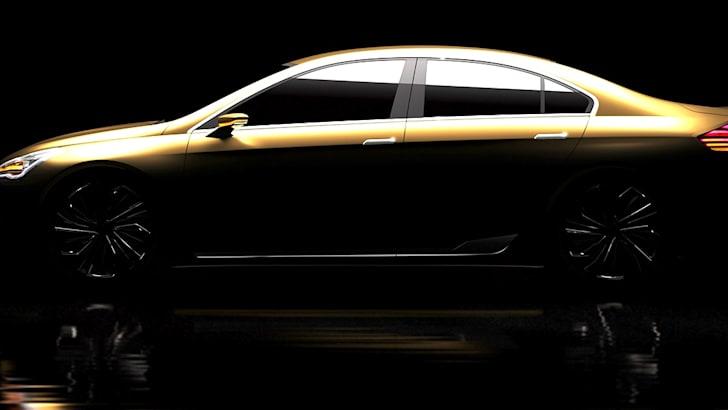 Suzuki Authentics Concept - 2