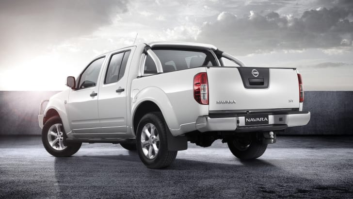Nissan Navara 25th Anniversary Limited Edition - 2