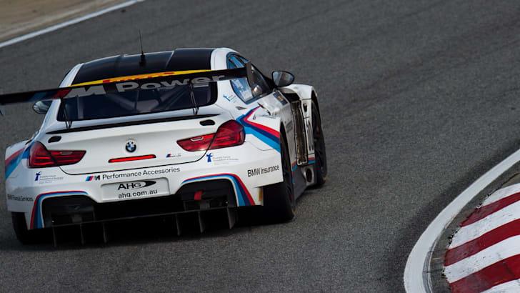 BMW M6 GT3-7
