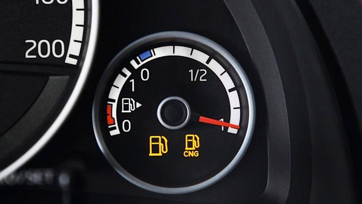 Volkswagen Eco Up! - 3