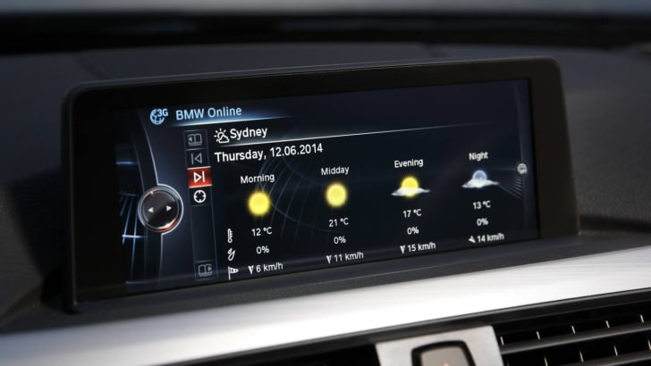 BMW-Connected-Drive-weather