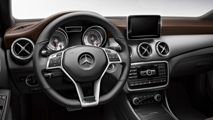 Mercedes-Benz GLA Edition 1 - 6