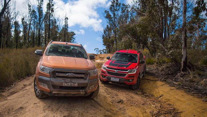 ford-ranger-wildtrak-v-holden-colorado-z71-comparison-7358