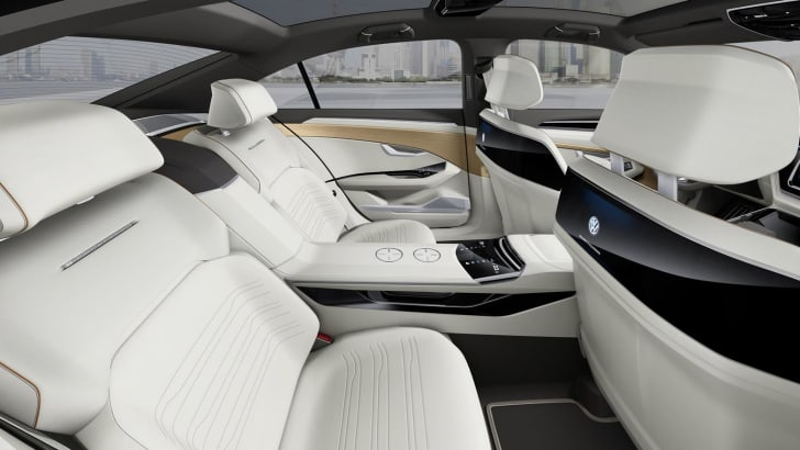 VW GTE 3