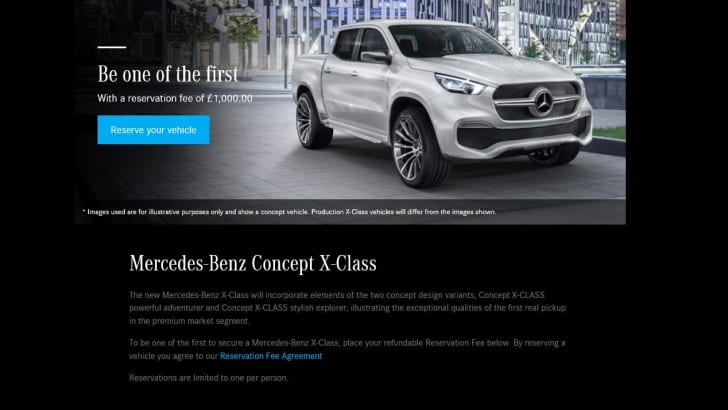 mercedes-benz-x-class-ute-reservation-page