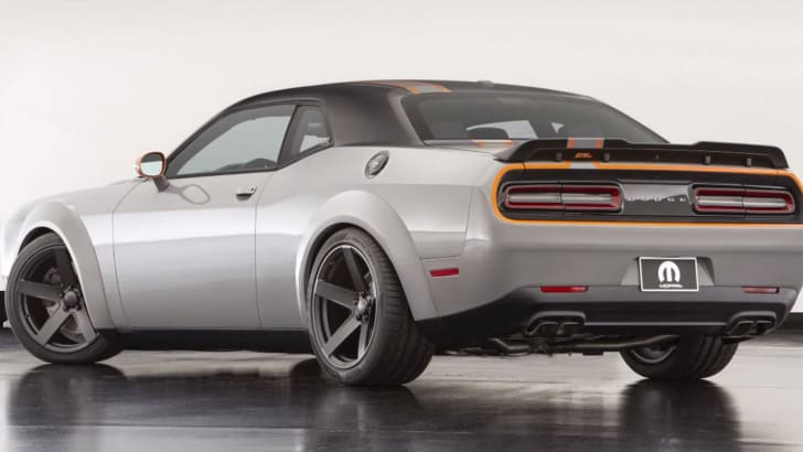 dodge-challenger-mopar-awd-rear