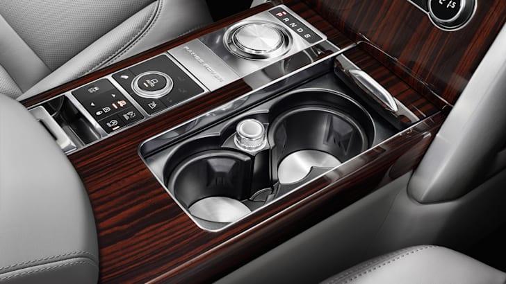 Range Rover SV 4