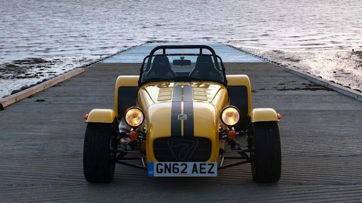 Caterham 7 Supersport R - 3