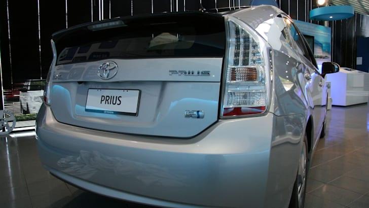 prius-rear