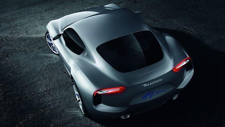 Maserati Alfieri Concept-3