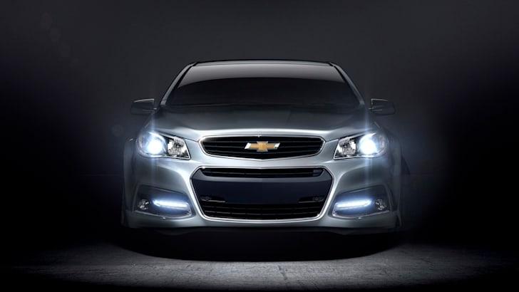 Chevrolet SS - 6