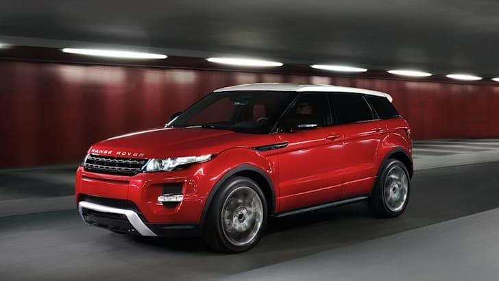 Jaguar Land Rover booms under Indian ownership while Tata