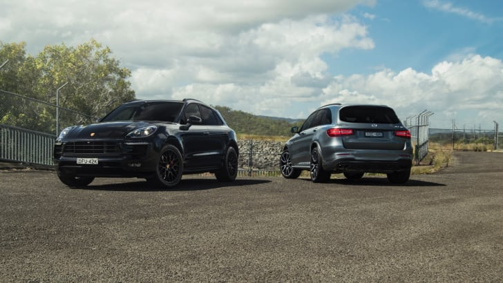 mercedes-amg-glc43-vs-porsche-macan-gts-review-1