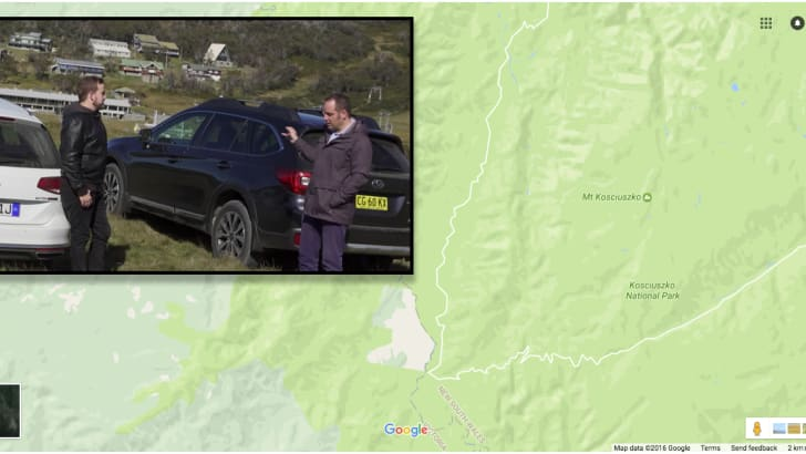 video-location-passat-outback