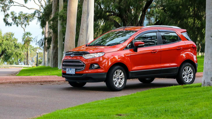 Ford Powershift transmission issues: Are you affected? What